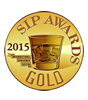 2015 SIP awards gold