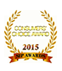 winner SIP consumers choice award 2015
