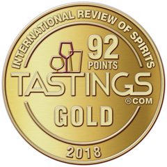 Limoncello International Review of Spirits 92 Points