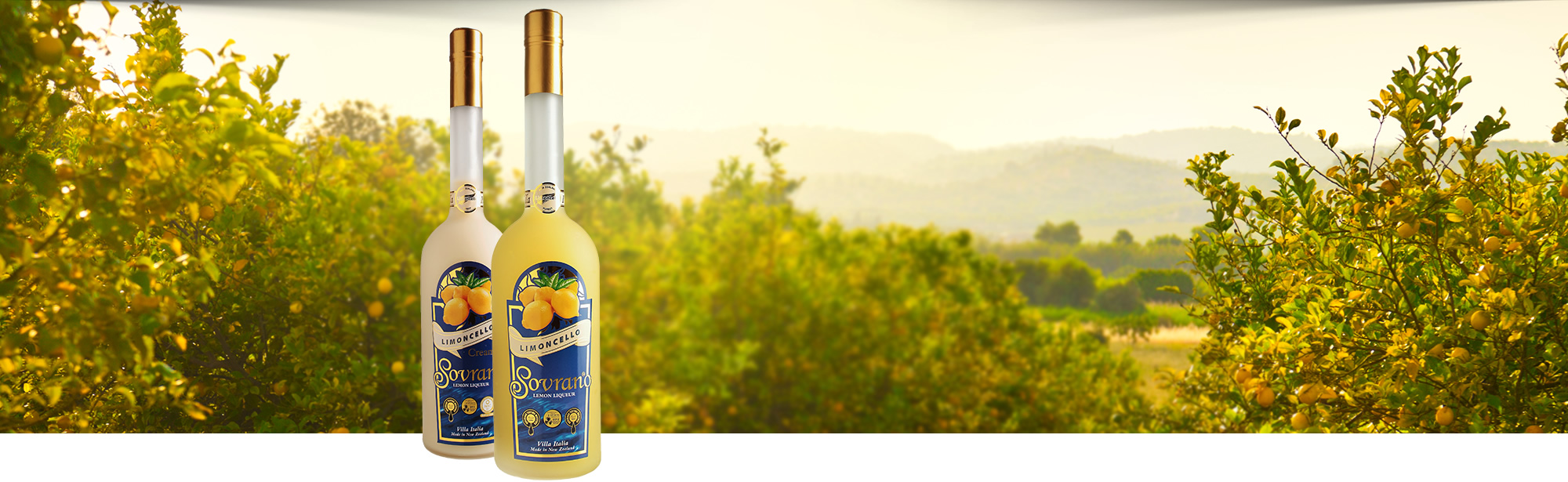 multi award winning limoncello recipes