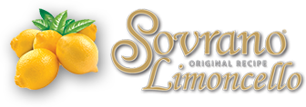 LIMONCELLO SOVRANO - Italian liqueur made in the Bay of Islands, New Zealand